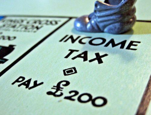 Mutual credit, accounting and tax