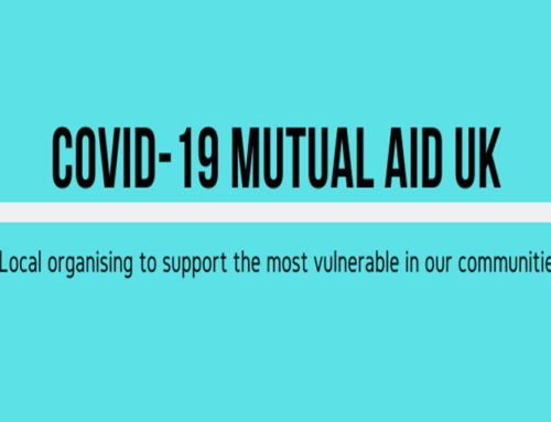 Covid-19 Mutual Aid Groups should look to Mutual Credit for economic resilience